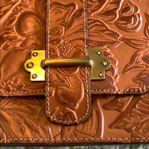 Patricia Nash Bags - Patricia Nash Stella crossbody purse